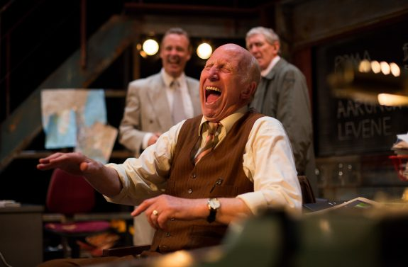 GLENGARRY GLEN ROSS,  The Ustinov, Theatre Royal Bath.
