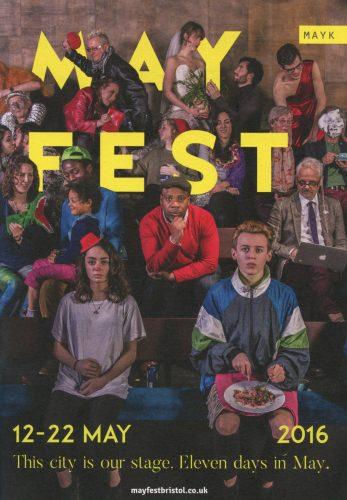 Mayfest Program